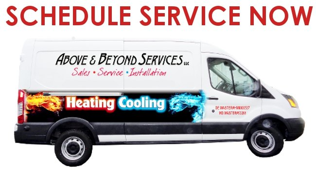 Schedule a Heating and Air Repair Service Call Now