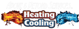 Above & Beyond AC and Heating Services