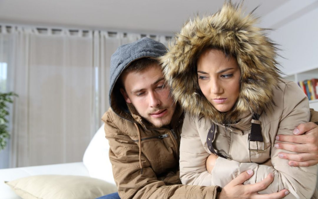 How To Prevent your Heater From Breaking Down This Winter!