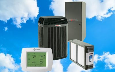 Air Conditioning Repair [The Ultimate Guide]