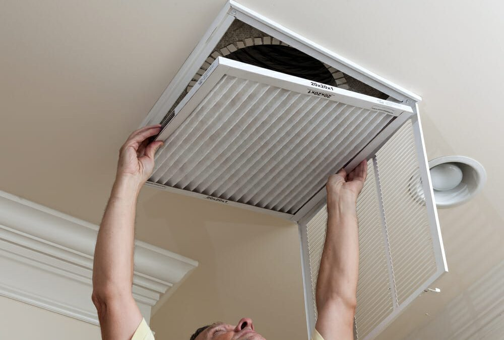 How Often Should You Change Your HVAC Air Filter?