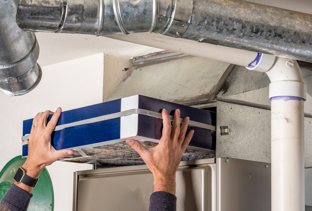 Why and How to Change Your Furnace Air Filter